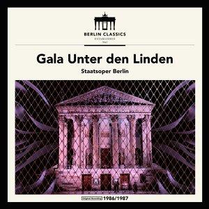 Staatskapelle Berlin 歌手頭像