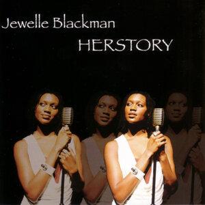 Jewelle Blackman 歌手頭像