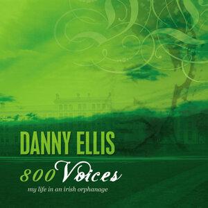 Danny Ellis 歌手頭像