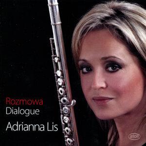 Adrianna Lis 歌手頭像