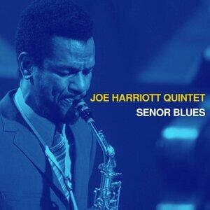 Joe Harriott Quintet 歌手頭像