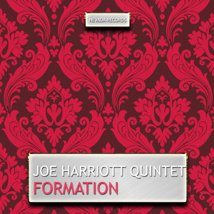 Joe Harriott Quintet 歌手頭像