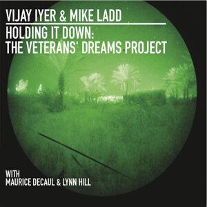 Vijay Iyer & Mike Ladd 歌手頭像