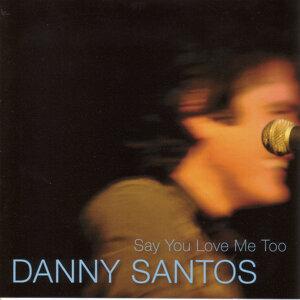 Danny Santos 歌手頭像