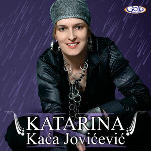 Katarina Kaca Jovicevic 歌手頭像