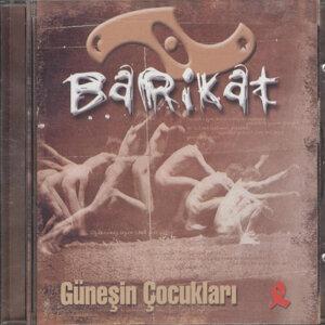 Barikat 歌手頭像