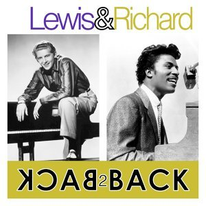 Jerry Lee Lewis, Little Richard 歌手頭像