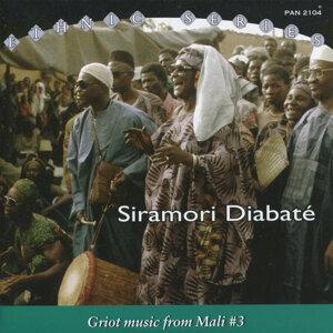 Siramori Diabaté 歌手頭像