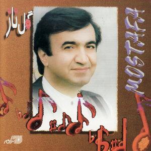 Mostafa Khaknegar 歌手頭像