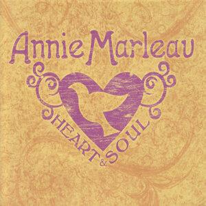 Annie Marleau 歌手頭像