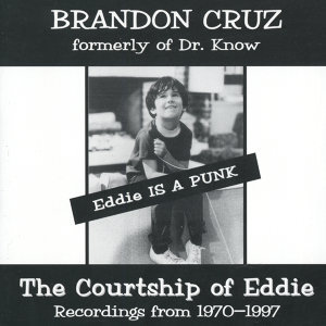 Brandon Cruz 歌手頭像