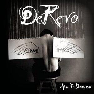 DeRevo 歌手頭像