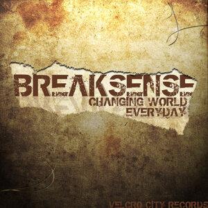 Breaksense 歌手頭像