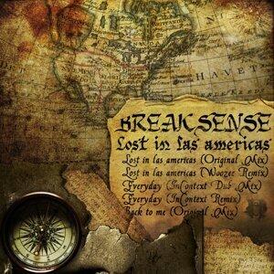Breaksense