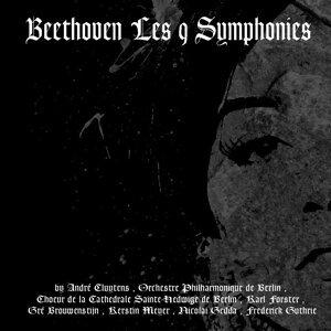 Orchestre Philharmonique de Berlin, André Cluytens, Choeur de la Cathedrale Sainte-Hedwige de Berlin 歌手頭像