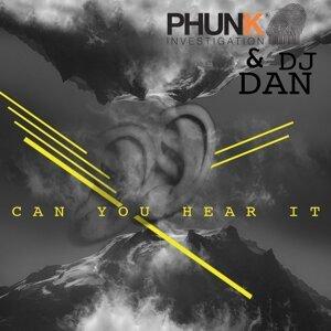 Phunk Investigation, Dj Dan 歌手頭像
