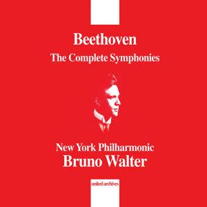 New York Philharmonic, Bruno Walter 歌手頭像