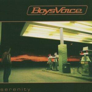 Boysvoice 歌手頭像