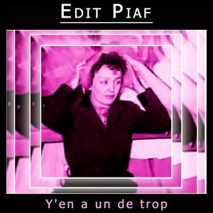 Edit Piaf 歌手頭像