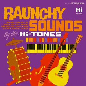 Hi-Tones 歌手頭像
