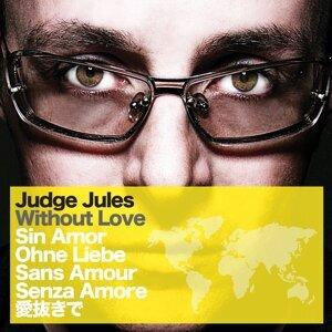 Judge Jules 歌手頭像