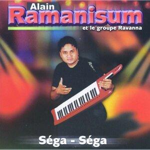 Alain Ramanisum 歌手頭像