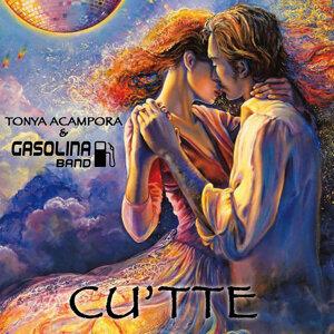 Tonya Acampora & Gasolina Band 歌手頭像