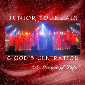 Junior Fountain & God's Generation 歌手頭像