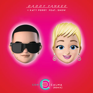 Daddy Yankee, Katy Perry