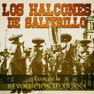 Los Halcones De Salitrillo 歌手頭像