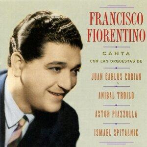 Francisco Florentino 歌手頭像