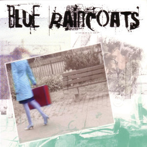 The Blue Raincoats 歌手頭像
