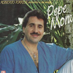Pepe Mora 歌手頭像