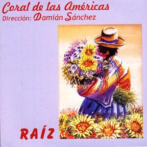 Coral De Las Amèricas 歌手頭像