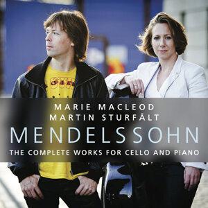 Marie Macleod 歌手頭像