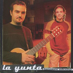 La Yunta 歌手頭像