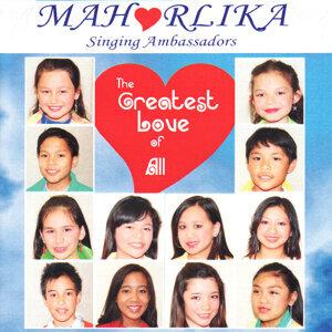 Maharlika 歌手頭像