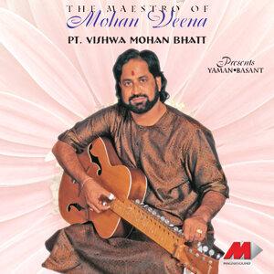 Pandit Vishwamohan Bhatt 歌手頭像