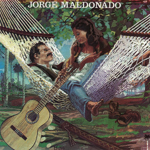 Jorge Maldonado 歌手頭像