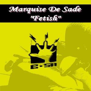 Marquise De Sade 歌手頭像