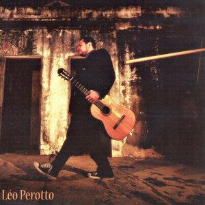 Léo Perotto 歌手頭像