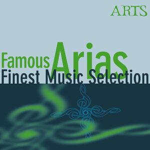Rias-Sinfonietta Berlin 歌手頭像