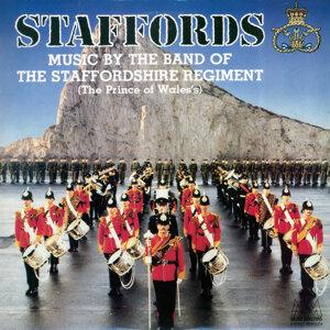 Staffords 歌手頭像