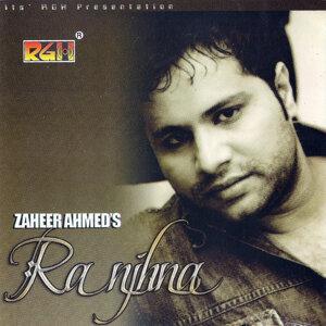 Zaheer Ahmed 歌手頭像