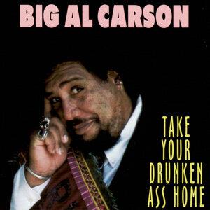 Big Al Carson 歌手頭像