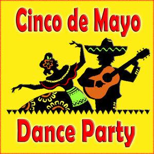 Cinco de Mayo Dance Party DJ's 歌手頭像