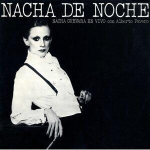 Nacha Guevara 歌手頭像