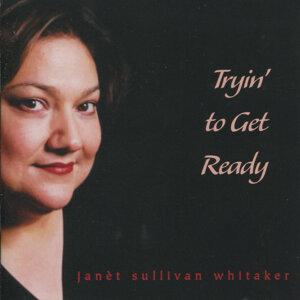 Janèt Sullivan Whitaker 歌手頭像