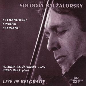 Volodja Balzalorsky 歌手頭像