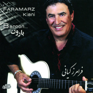 Faramarz Kiani 歌手頭像